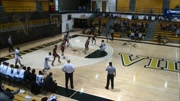 Highlights: Men's Basketball vs. Bloomsburg