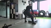 邢•棟私教健身工作室出品胸部訓練分解教程