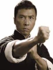 甄子丹的精彩打斗,竟讓大B哥看重,這是個什么故事?