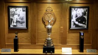 2018英国公开赛第一轮(英文)