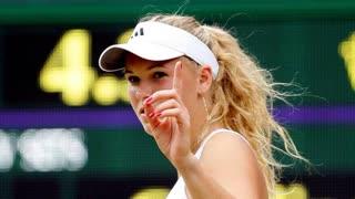 WTA布加勒斯特站第2日(中央球场)