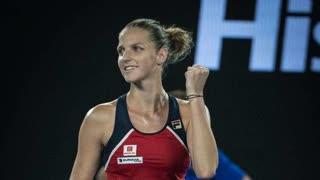 WTA布加勒斯特站第2日(大看台球场)