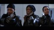 繆爾·杰克遜回歸  《殺戮戰警》續作《夏福特》正式預告片