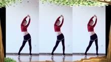 流行瘦腰健身操《都说》,天天练习强力去脂瘦腰,减肥太管用了