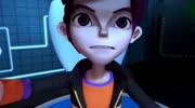 鋒速戰警:安小龍成功通過極限通道,獲得三顆星,成為正式隊員