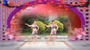 中國舞《玫瑰玫瑰我愛你》旗袍、折扇、玫瑰與這支舞蹈可真配呀!