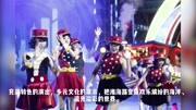 上海旅游節周六開幕 25輛花車參加巡游