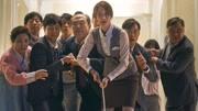 最新韩国灾难电影《极限逃生》两个攀岩爱好者上演城市逃生