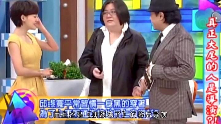 """王菲是她捧紅,美國救過林志玲,""""江湖人稱""""寬姐"""