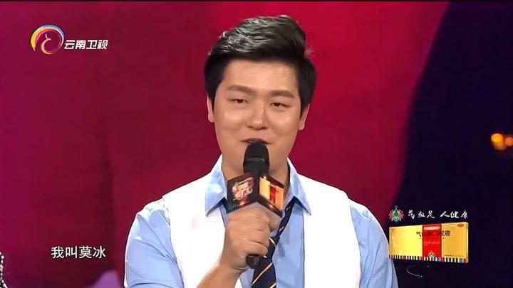 中國情歌匯:嘉賓挑選情歌搭檔,大左抱怨自己搶不過黃綺珊