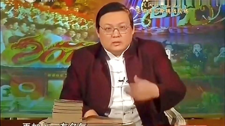 老梁揭秘:為什么相聲大腕郭德綱從不上春晚?