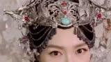 唐嫣《燕云臺》宣傳視頻,墨鏡酷炫范兒秒變...