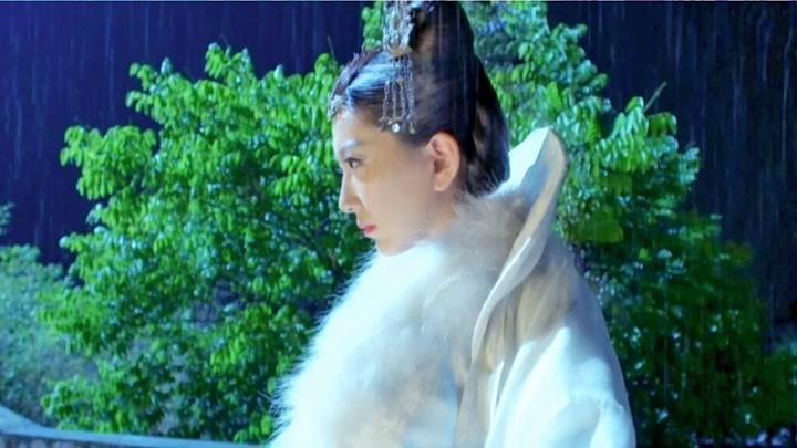 我為宮狂2:漢代皇帝與狐仙的輪回虐戀,愛到最后終究錯付!太虐