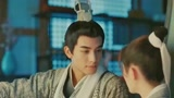 漂亮書生:宋威龍被鞠婧祎突如其來親了一下,頓時呆住了.