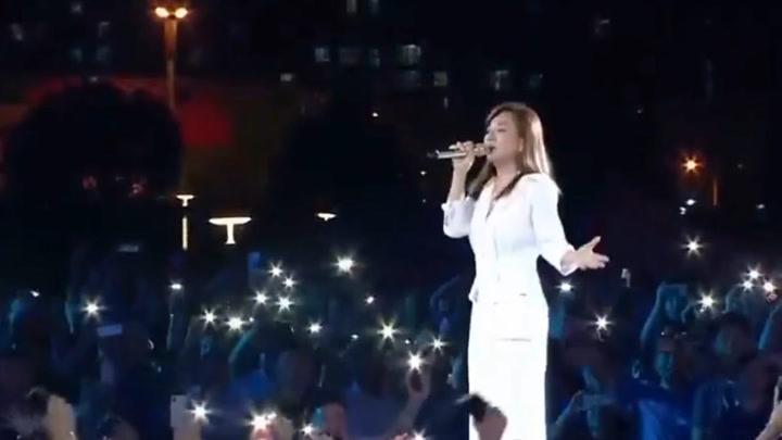 著名歌手金池力挺譚維維她唱得沒有任何問題,遭網友吐槽