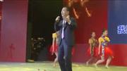 马云在王健林面前唱歌不算啥,一曲《假行僧》,让所有人热血沸腾
