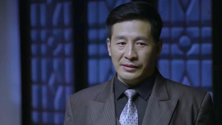 虎口拔牙:小伙子假扮劉明復,騙取日本機關長信任,這人真好忽悠