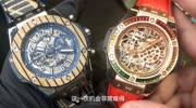 世界十大腕表品牌之一,宇舶腕表的强大,普通人想象不到