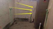 装修的时候管道到底要不要包,工长告诉你包管时需要注意的问题