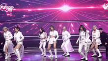 Dreamcatcher-Odd Eye 210204 Mnet FANCAM 中文字幕